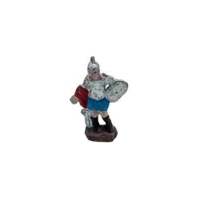 Soldato Romano in terracotta 2 cm