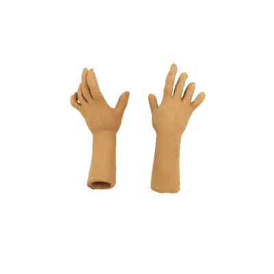 Mani per pastore uomo da 25 cm