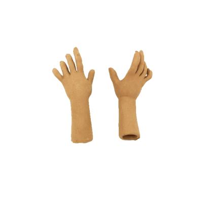Mani per pastore donna da 25 cm