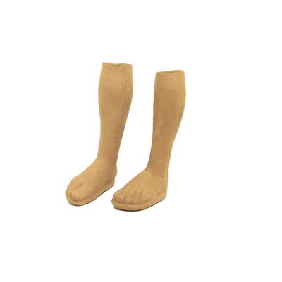 Piedi con sandali per pastori da 25 cm