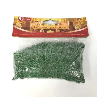 Confezione prato verde 100gr