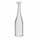 Bottiglia in vetro per pastori da 7 a 12 cm