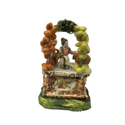 Bottega mestiere presepe Acquafrescaia 4 cm