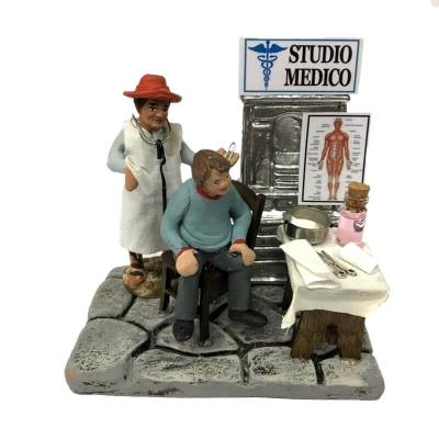 Studio Medico Dottore 10 cm