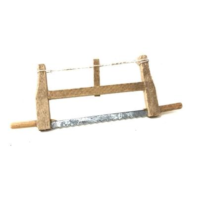 Sega in legno per pastori da 7 a 12 cm