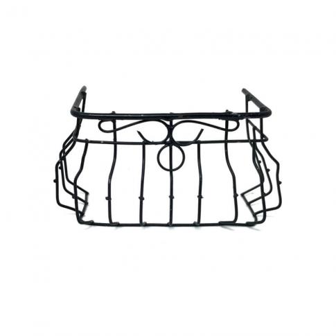 Balcone in ferro 9 cm