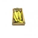 Cassetta di banane per pastori da 7 e 10 cm