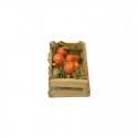 Cassetta di arance per pastori da 7 e 10 cm
