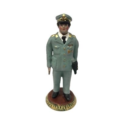 Statuetta Finanziere 17 cm