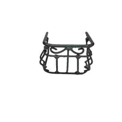 Balcone in ferro 3.5 cm