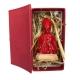 Busto San Gennaro in scatola regalo 6 cm