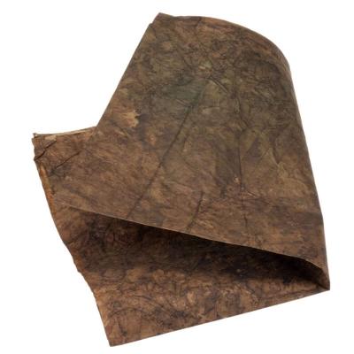 Foglio carta roccia dipinto a mano 100 x 50