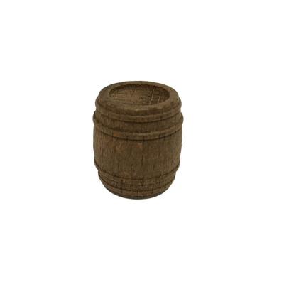 Botte in legno per pastori da 1 cm