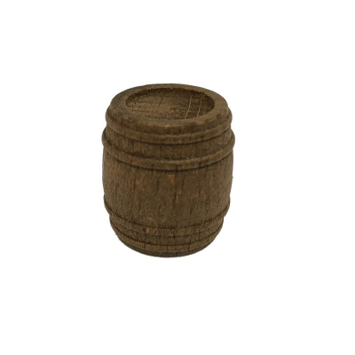 Botte in legno 2 cm