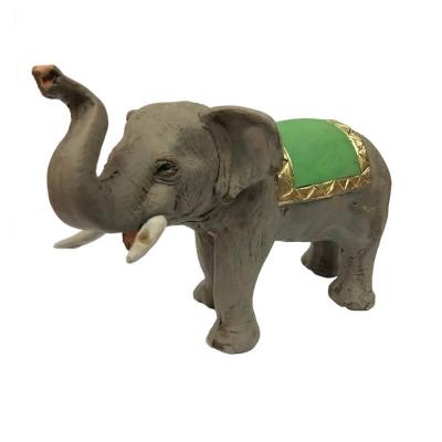 Elefante in terracotta 7 cm