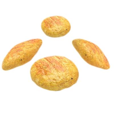 4 pezzi di pane in terracotta per pastori da 10 a 15 cm