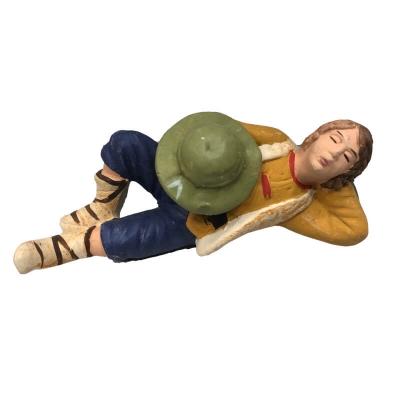 Benino in terracotta 7 cm