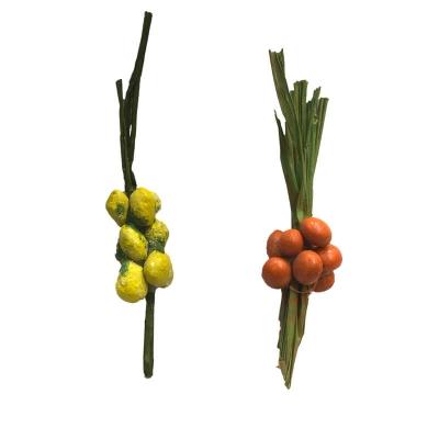 Cepp di aranche e limoni per pastori da 7 e 10 cm