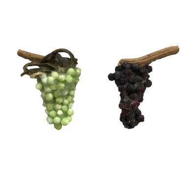 Grappoli di uva per pastori da 7 a 15 cm