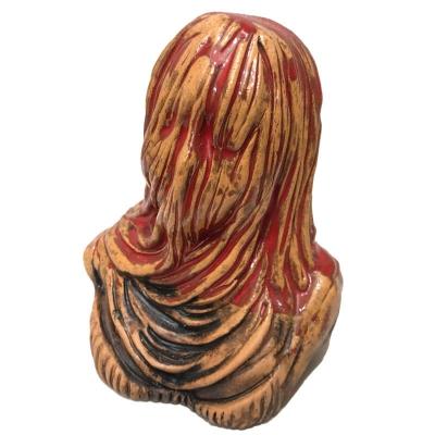 Bella Mbriana busto stilizzato in ceramica 10 cm