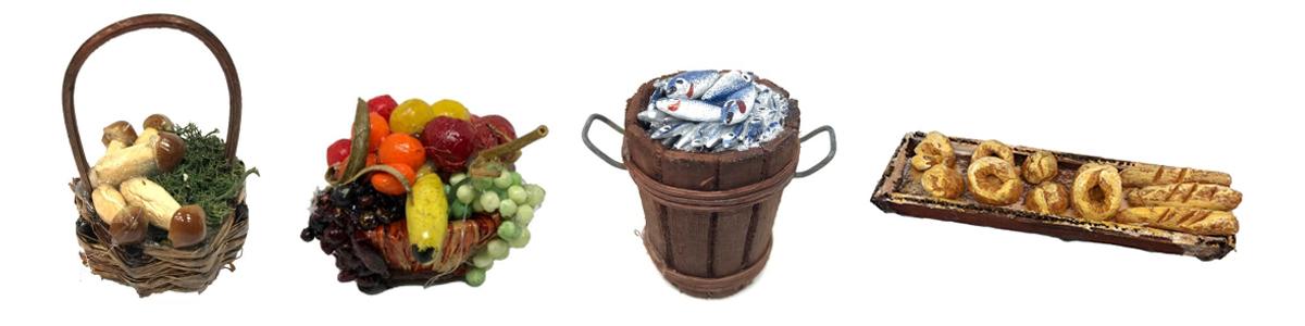 vendita online accessori artigianali per presepe
